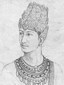 Hayam Wuruk  Wikipedia bahasa Indonesia ensiklopedia bebas