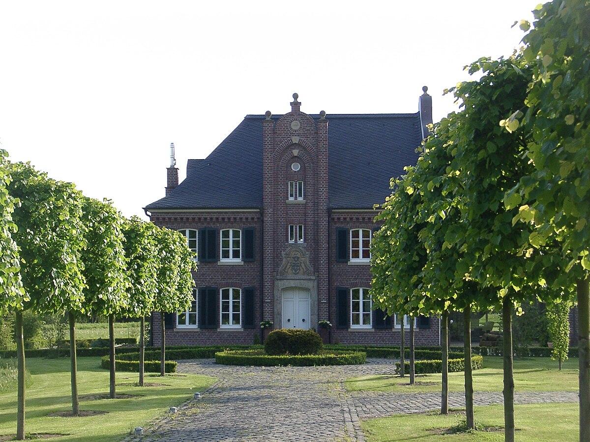 Haus Schlickum Glehn  Wikipedia