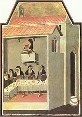 Peut-on Vivre Longtemps Sans Estomac : peut-on, vivre, longtemps, estomac, Cuisine, Médiévale, Wikipédia