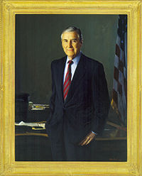 Lloyd Bentsen  Wikipedia