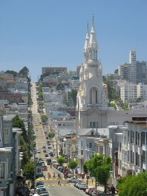 North Beach San Francisco - Wikipedia