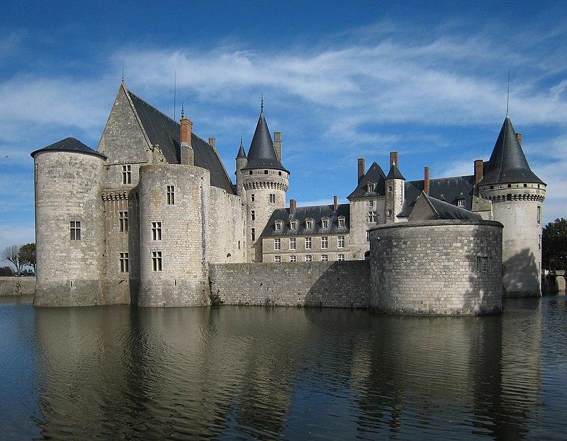 Sully sur Loire 2007b