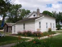 De Smet Dakota Del Sur - Wikipedia La Enciclopedia Libre