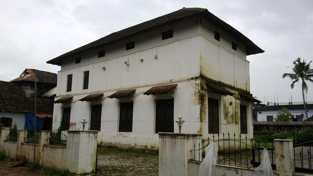 Mala Synagogue Wikipedia