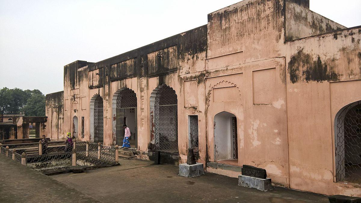 Mughal Tahakhana Wikipedia