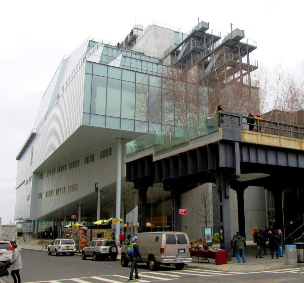Whitney Museum Of American Art Wikipdia