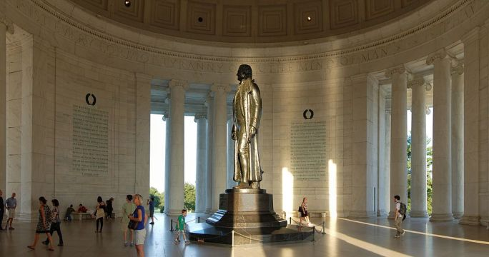 12072012 Jefferson Memorial 04