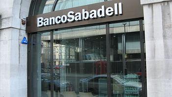 Banc Sabadell Office at London