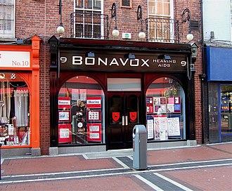 Boutique Bonavox