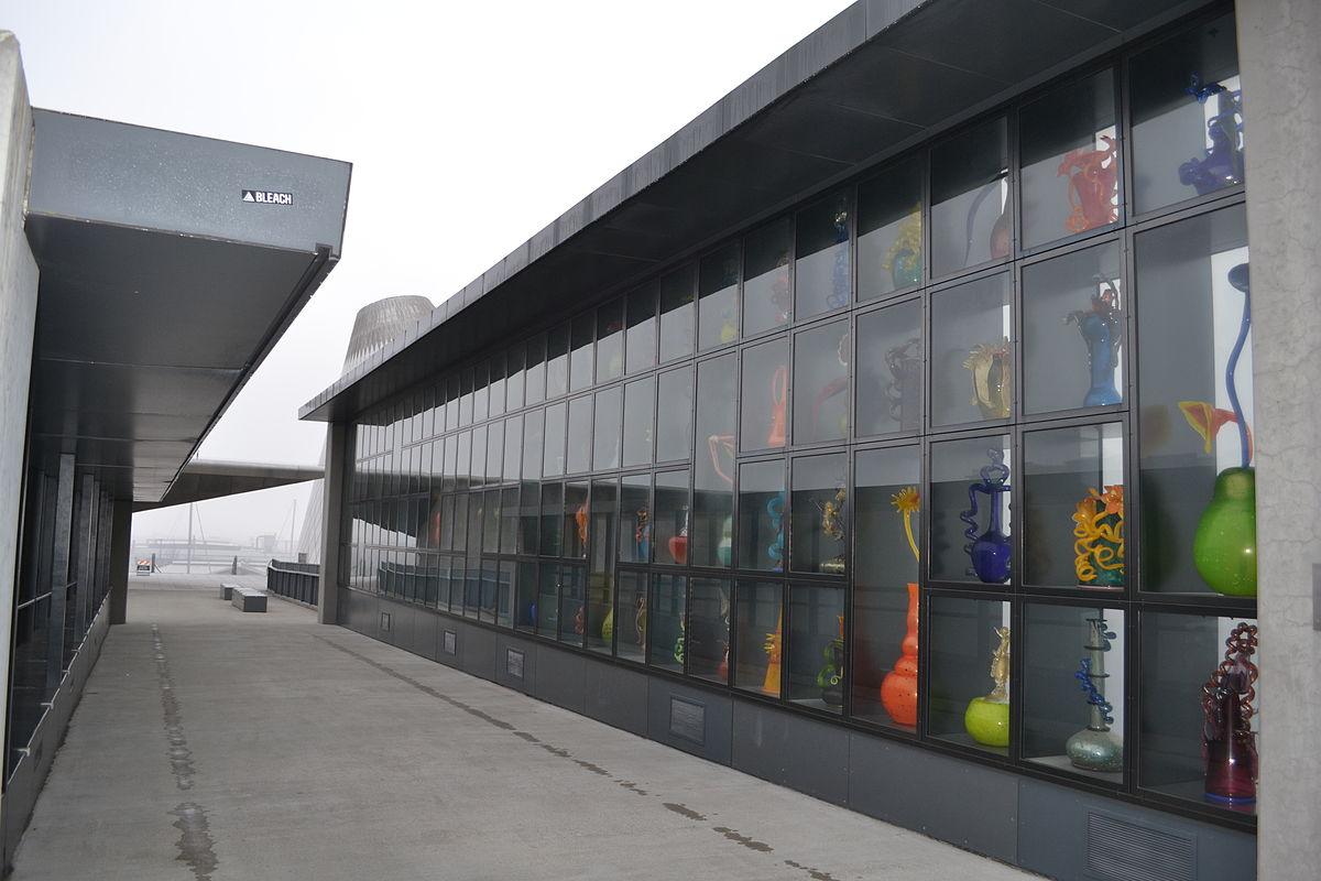 Bridge Of Glass Wikipedia