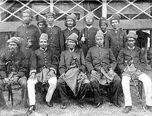 Teuku Umar  Wikipedia bahasa Indonesia ensiklopedia bebas