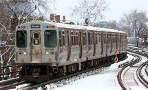 "3200 Series Chicago ""l"" - Wikipedia"
