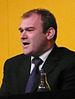 English: A photograph of the British MP Edward...