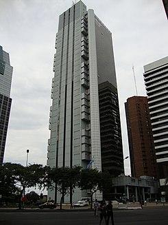 Edificio Carlos Pellegrini  Wikipedia la enciclopedia libre
