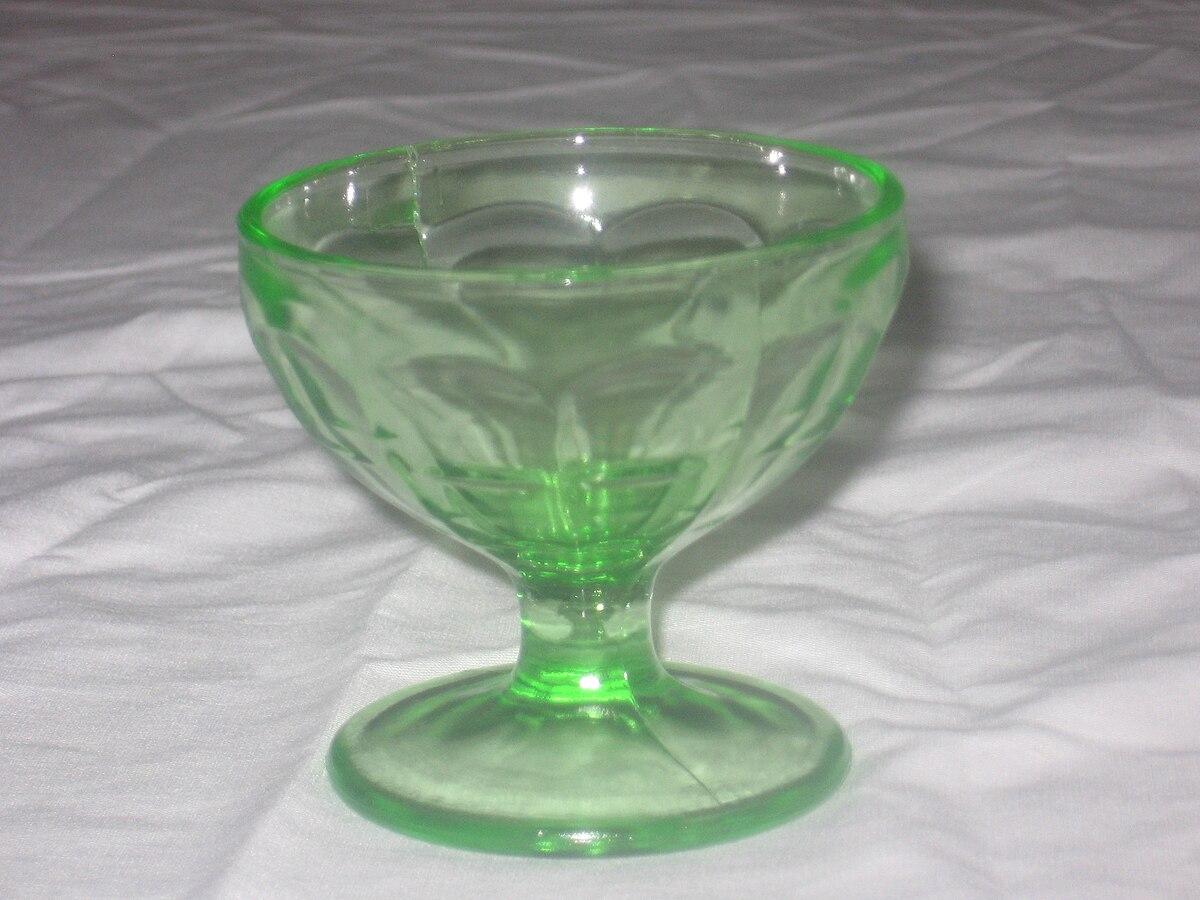 Depression Glass Wikimedia Commons