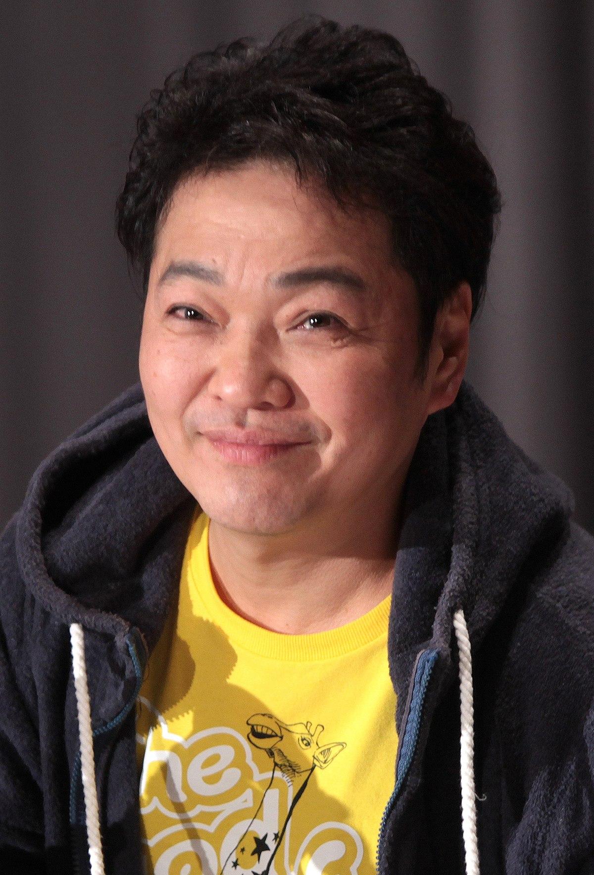 Kappei Yamaguchi Wikipedia