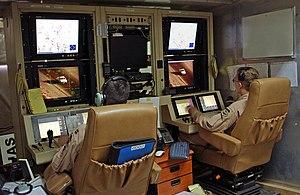 UAV Operators at Joint Base Balad (LSA Anacond...
