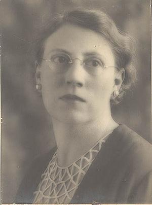Marjorie Barnard