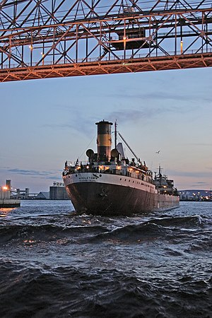 Middletown, Duluth, Minnesota, Lake Superior