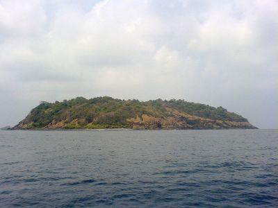 Netrani Island - Wikipedia
