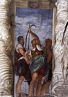 Chiesa di San Sebastiano Venezia  Wikipedia