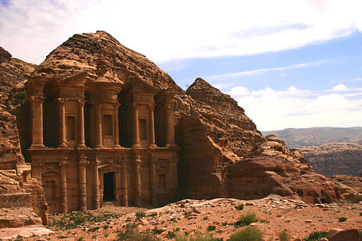 Petra 4 by spock1