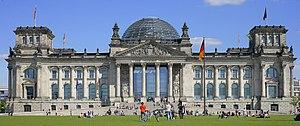 Deutsch: Reichstag English: Reichstag Polski: ...