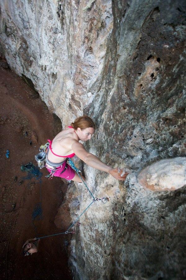 Sport Climbing - Wikipedia