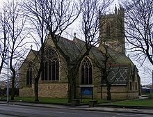 Swinton Greater Manchester  Wikipedia