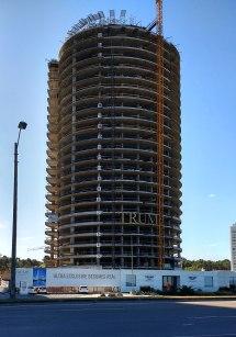 Trump Tower Punta Del Este - Wikipedia