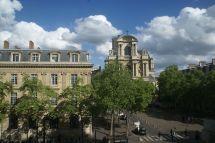 File View Paris City Hall 5 - Wikimedia