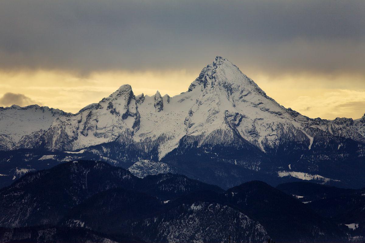 BerchtesgadenAlpene  Wikipedia