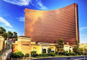 Hotel Wynn en Las Vegas, Nevada