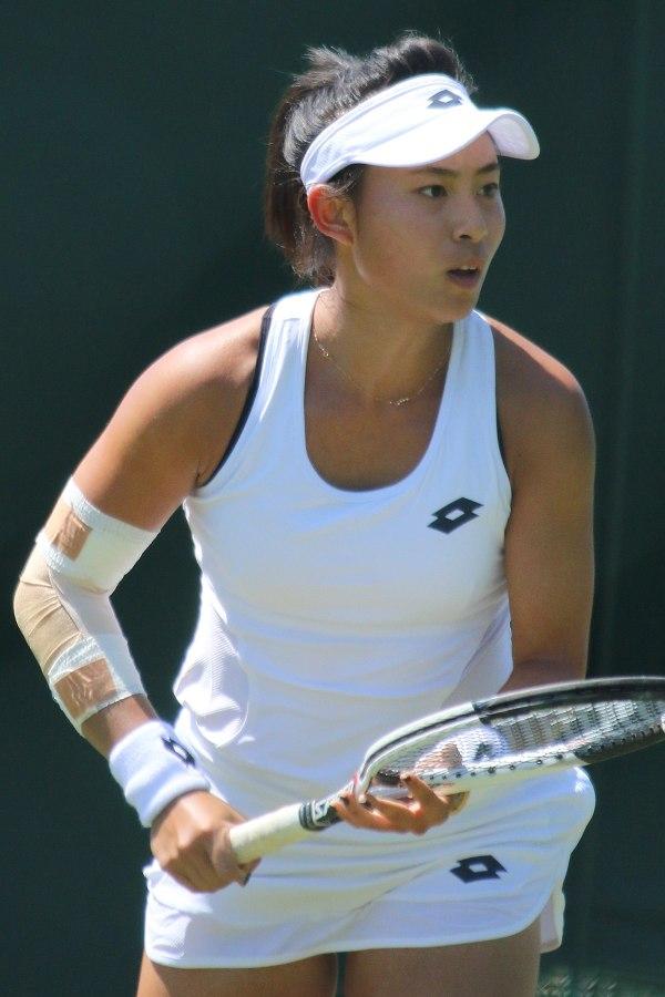 Carol Zhao - Wikipedia