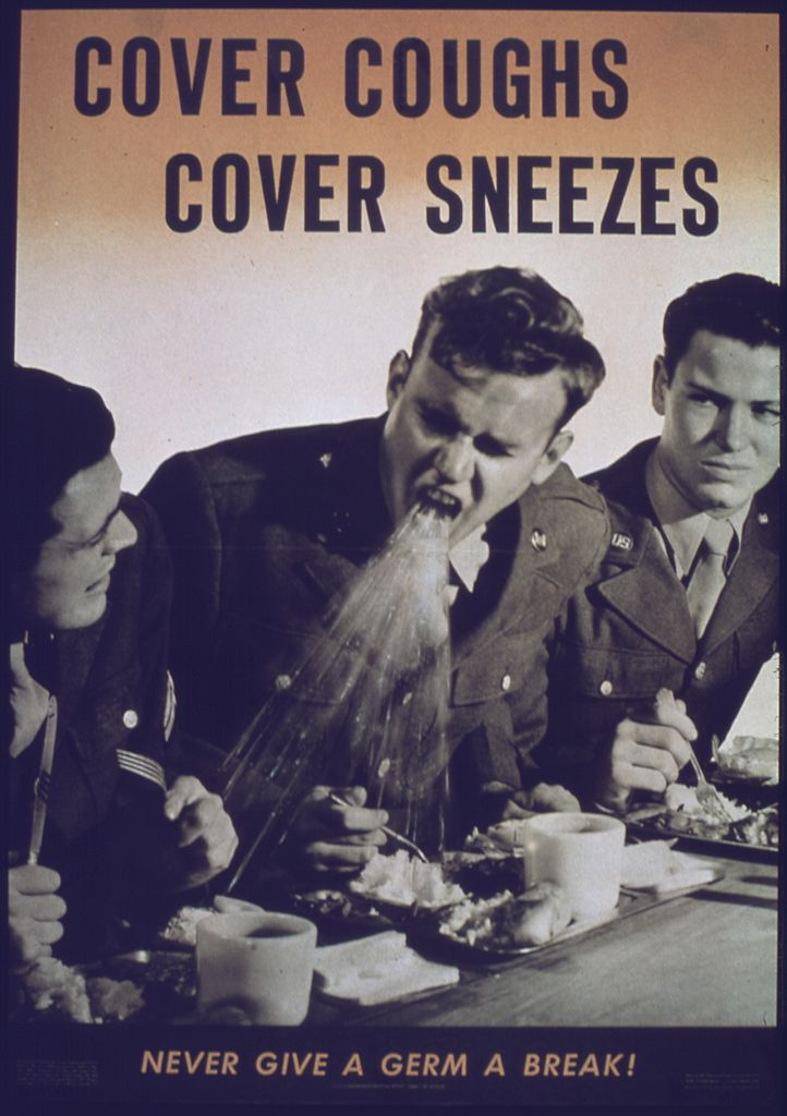FileCover Coughs Cover Sneezes  NARA  514081jpg  Wikimedia Commons