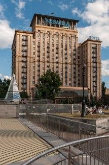 Hotel Ukrajina Wikipedia