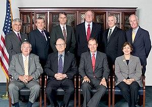 9/11 Commissioners