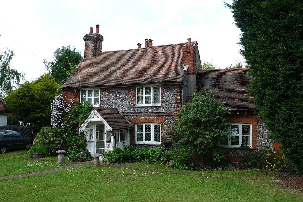 Farmhouse B And