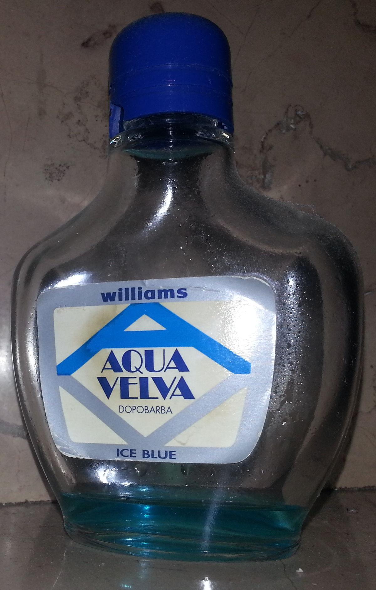 Aqua Velva cocktail  Wikipedia
