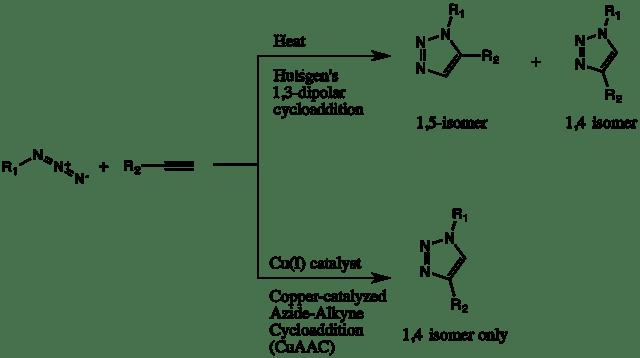 click chemistry 뜻 - 영어 사전 | click chemistry 의미 해석