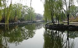 円明園 - Wikipedia