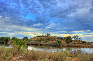 Galveston Island State Park - Wikipedia