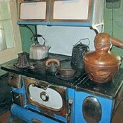 Kitchen Stoves Sink Lights Stove Wikipedia
