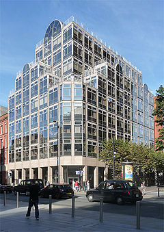 Lincoln House Manchester Wikipedia