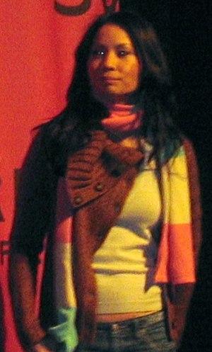 Lucy Liu at the Sundance Film Festival