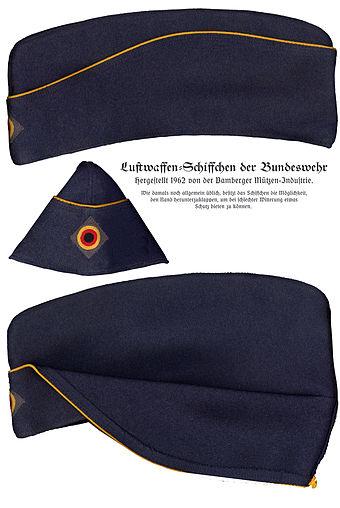 Garrison Cap Pattern : garrison, pattern, Military, Fandom