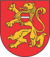 Coat of arms of Bauska