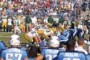 Aaron Rodgers and the 2008 Packers offense vs ...