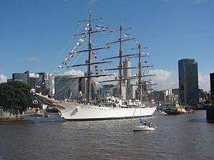 Fragata (Q-20) ARA