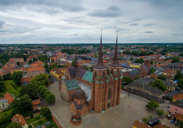 Roskilde Cathedral - Wikipedia